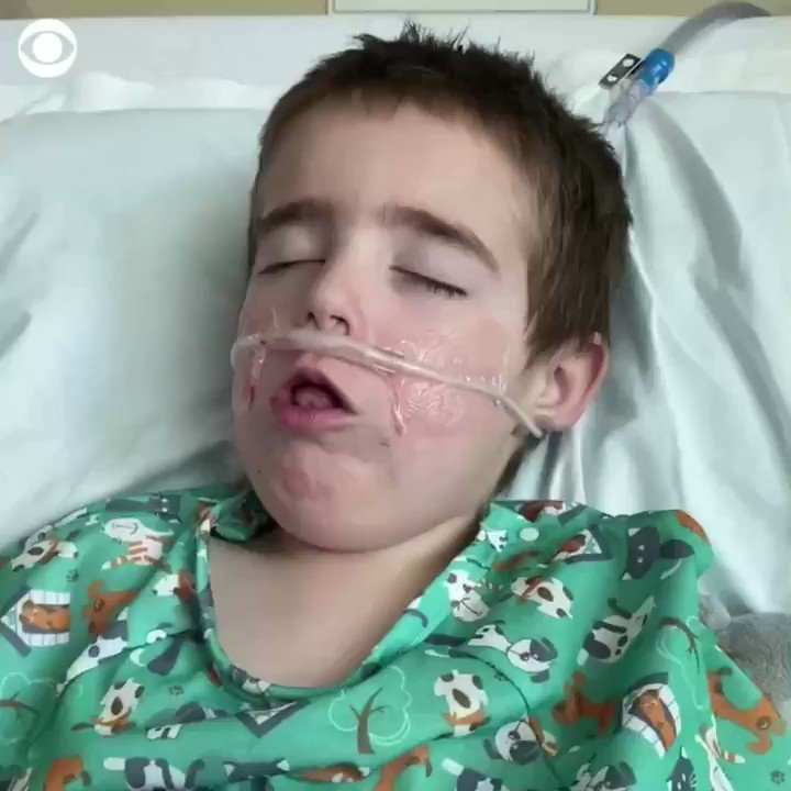 The family of this 4-year-old says they did everything right, but the little boy still contracted coronavirus and had to fight for his life in a Denver ICU https://t.co/H3AngsI4V9 https://t.co/9OpvNA9x1Q