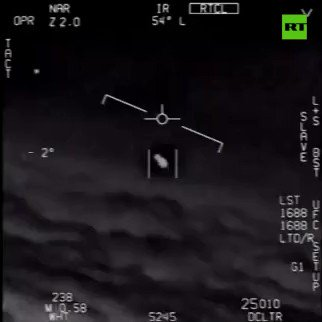 We want to believe! Pentagon officially releases three UFO VIDEOS  DETAILS: https://t.co/0F4w6cWIbK https://t.co/70RnHluS4W