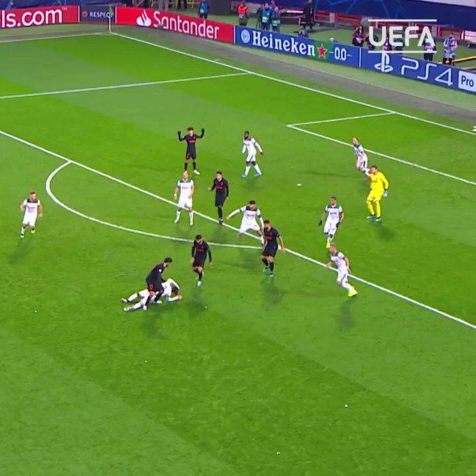 ""\""""Effort is non-negotiable.""""   Happy birthday, Atlético hero Diego Simeone   |""