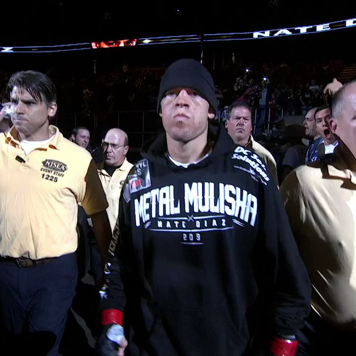 #OnThisDay in 2012...  💪 @NateDiaz209 gave us an absolute vintage performance!  Watch more ➡️ on @UFCFightPass https://t.co/MzmvO3m3D4