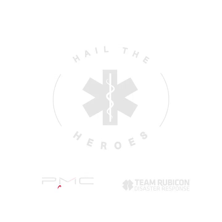 Rolling Stone and our parent company, @PenskeMedia, are proud to announce #HailtheHeroes, a thank you initiative to raise funds for @teamrubicon's efforts around the COVID-19 crisis. Watch the video and consider supporting alongside PMC: rol.st/2Lbt1a1