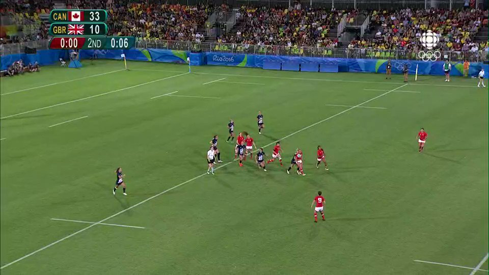CANADA WINS BRONZE 👏🏼🇨🇦 Its just as sweet watching it all over again! #Rio2016 @RugbyCanada 🎥: bit.ly/3fyKEP4