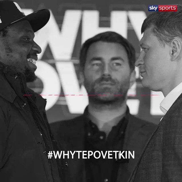 💥Battle of the left hooks! 💥 @DillianWhyte & Alexander Povetkin both possess quality left hooks so @MattMacklin has analysed the differences in how they throw them 👇 📺 Whyte v Povetkin is live on Sky Sports Box Office on August 22