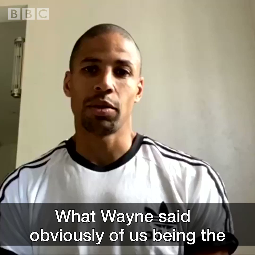 Wayne Rooney said footballers were used as guinea pigs during the coronavirus outbreak by playing into mid-March. How are footballers feeling about potentially returning in June? @KarthiSport spoke to Derby Countys @TheCurtisDavies. #R4Today