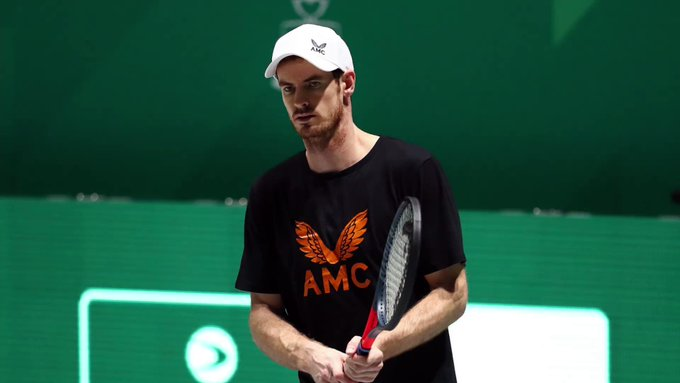 Andy Murray\s birthday facts: Happy birthday Andy Murray!