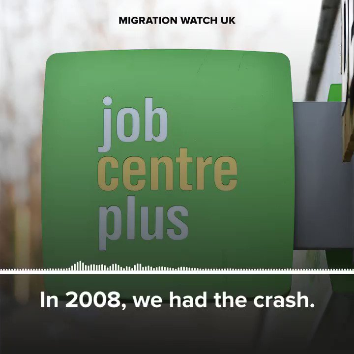 As unemployment spikes fast, its a huge mistake to wrench open millions more UK jobs to global recruitment (as the points based system would do) 🧐 Our chairman @alpmehm speaks to @JuliaHB1 on @talkRADIO