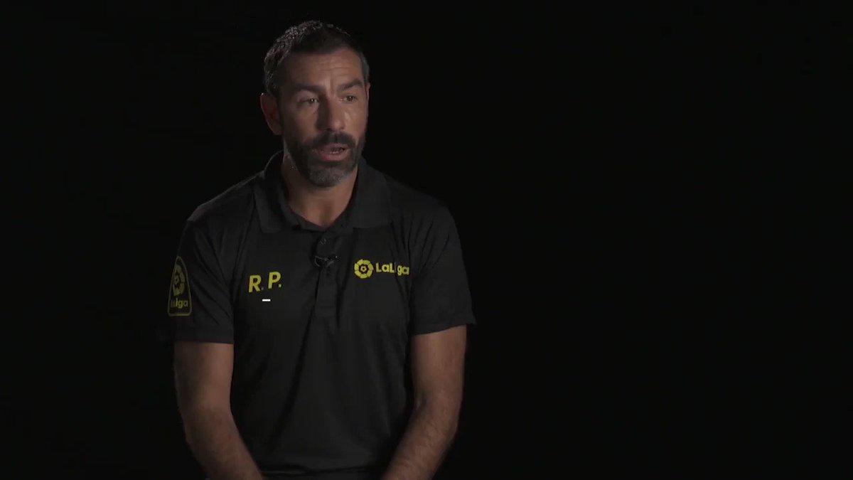 🇪🇸 #Villarreal 🎙️ Pirès raconte la première fois qu'il a vu Cazorla