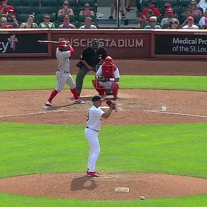 OTD two years ago, @Jhicks007 threw 105. Enjoy this collection of heat. 🔥