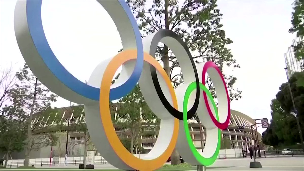 Tokyo Olympics to be canceled if not held in 2021