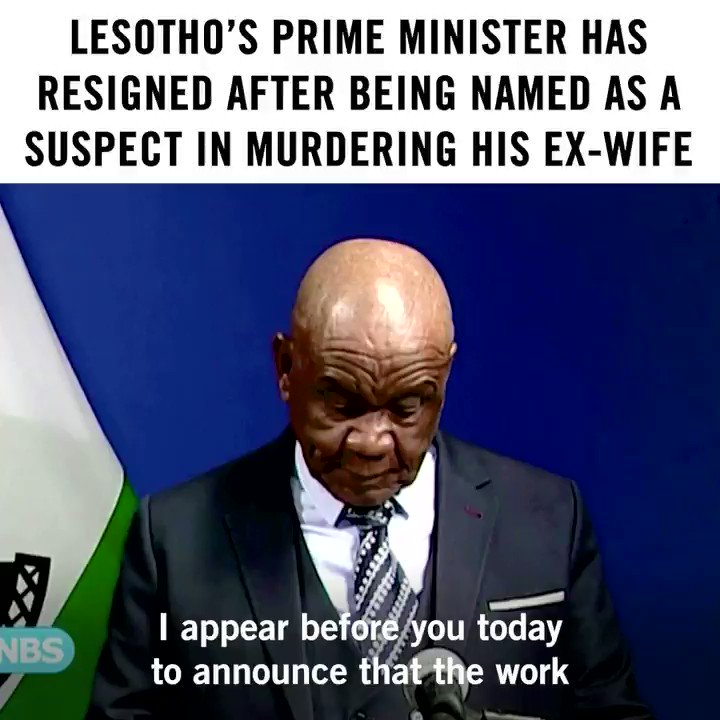 We want justice for Lipolelo Thabane's murder.