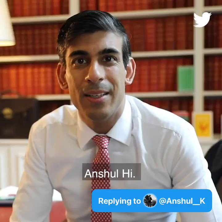 Q: Whats your favourite Indian breakfast? #AskRishi - @Anshul__K A: