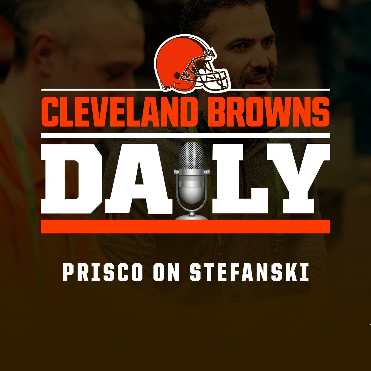 .@PriscoCBS on @Browns_Daily: We got the right guy in Kevin Stefanski 📰 » brow.nz/sr4n