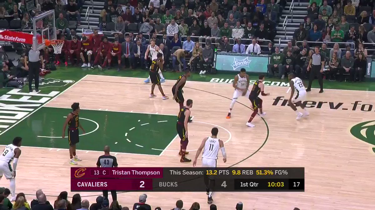Giannis' 29 PTS on Dec. 14 lead the @Bucks to their 18TH straight win!  Watch all of the action with the free preview of NBA League Pass.    📲💻: https://t.co/OwfRijlR6D *Offer not available in all markets https://t.co/1Lqug2nxXy