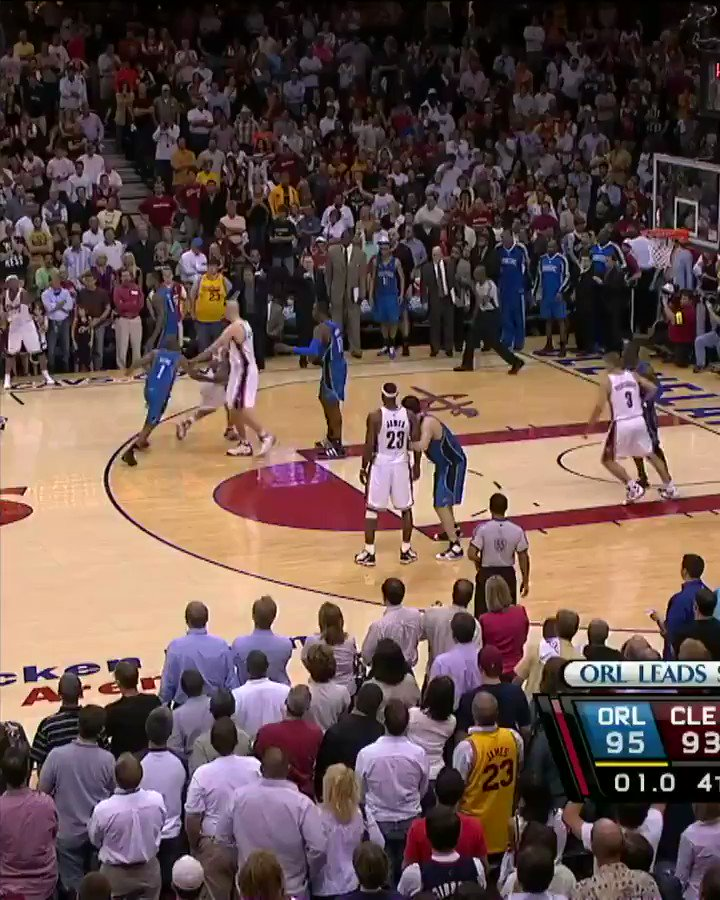 """""""For 3, for the win... YES! LEBRON JAMES!!""""  @KingJames WINS IT at the BUZZER‼️  #NBATogetherLive 