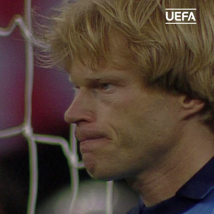 🔴 #OTD in 2001, Bayern became champions for 1st time since 1976 🏆  💪 @OliverKahn   #UCL | @FCBayernEN https://t.co/PMvAcr9VZ5