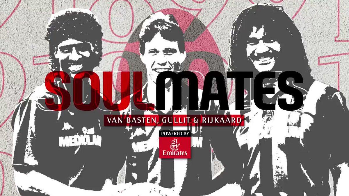 The Tale of The Three Dutchmen 🇳🇱 An incredible journey of a legendary Rossonero trio worth reliving on our official App https://t.co/k2zluibzhx Ripercorriamo insieme, sulla nostra App, la straordinaria ascesa dei Tre Olandesi rossoneri #SempreMilan @emirates https://t.co/sEeqW9uwKN