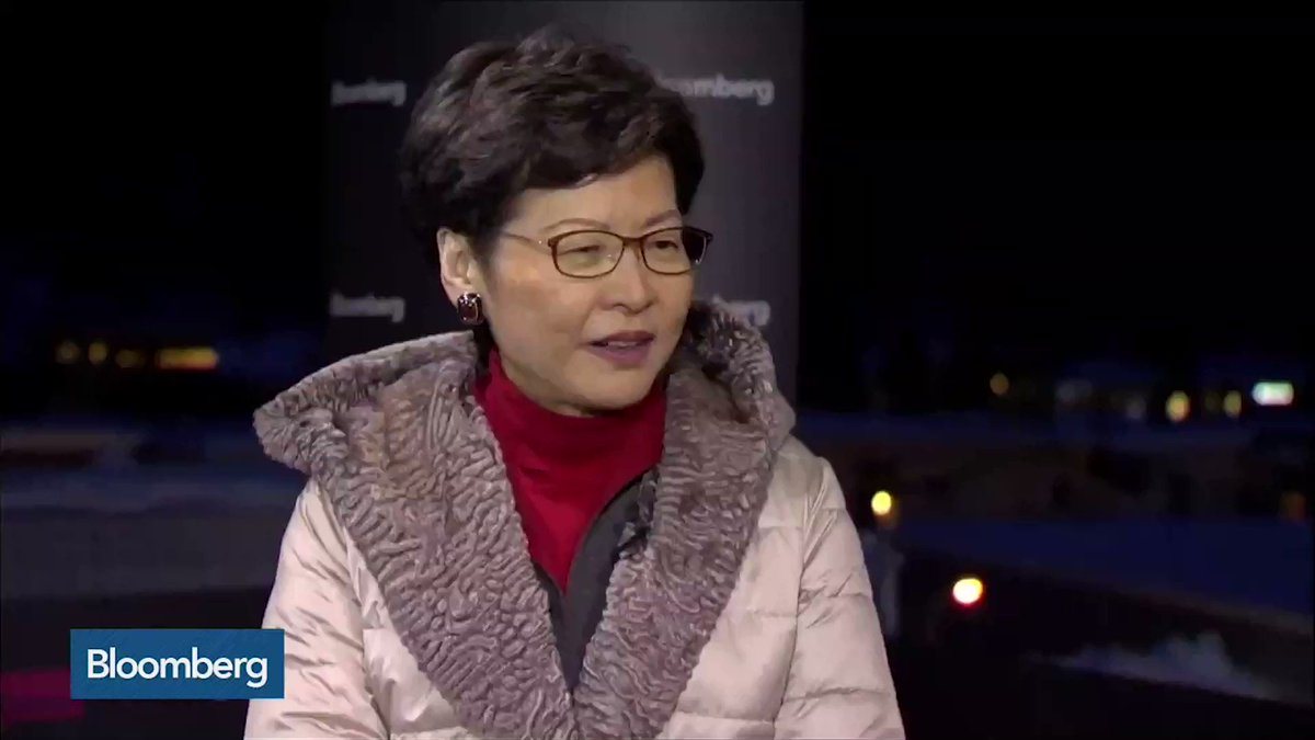 In January, #Carrielam claimed #Beijing is not tightening its grip. 5months later, #Liaisonoffice said it is not bound by Basic Law. Now a #nationalsecuritylaw & #CCP-headed #secretpolice are imposed on #HK. This time she says it won't affect foreign investors. Do you trust her?pic.twitter.com/aKy0zXmDPT