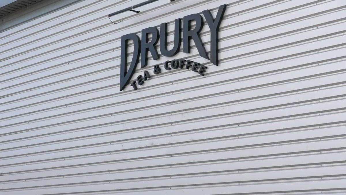 Without this, the company wouldnt be in existence Find out how the #Coronavirus Job Retention Scheme has helped Marco Olmi and Drury Tea & Coffee deal with the economic challenges of the past few months.