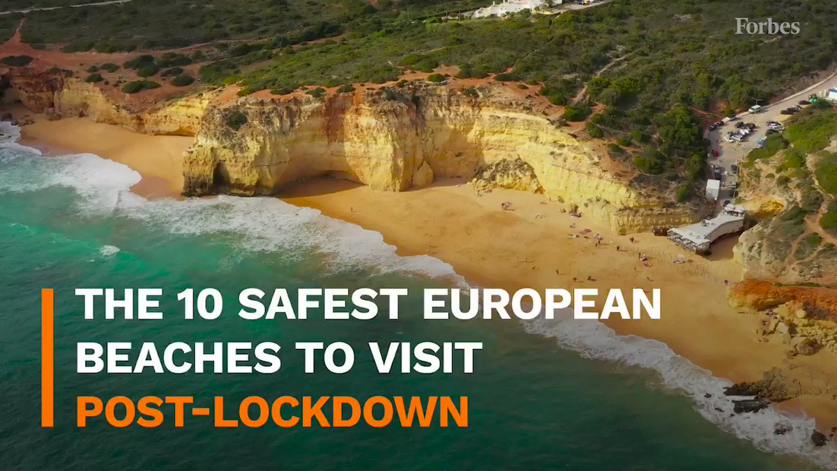 10 socially-distanced European beaches to visit this summer forbes.com/sites/ceciliar…