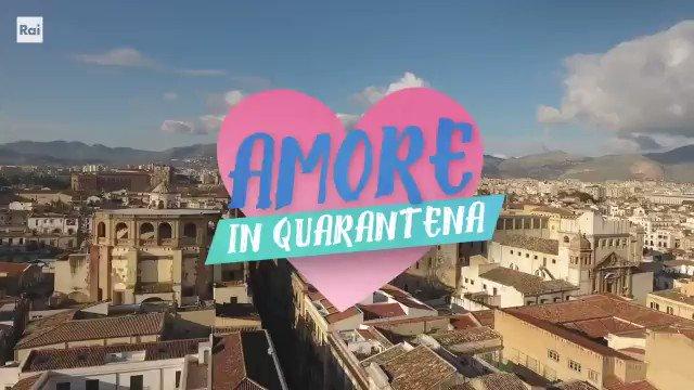 #amoreinquarantena