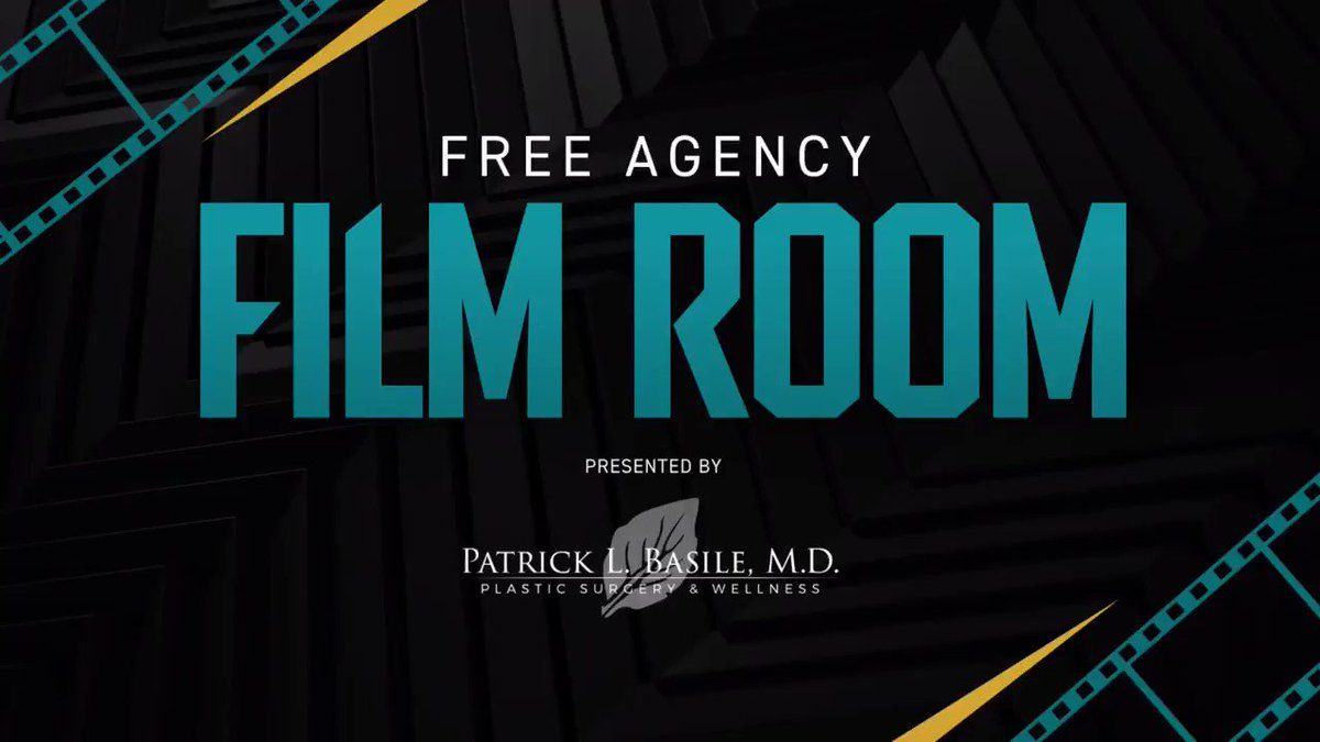 .@KingRod90 is a powerful lineman that can help stop the run. See how in Free Agency Film Room ⤵ @patrickbasile | #DUUUVAL