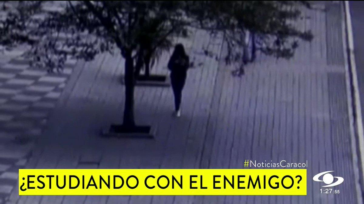 """Noticias Caracol в Twitter: """"Descubren a joven extorsionista ..."""