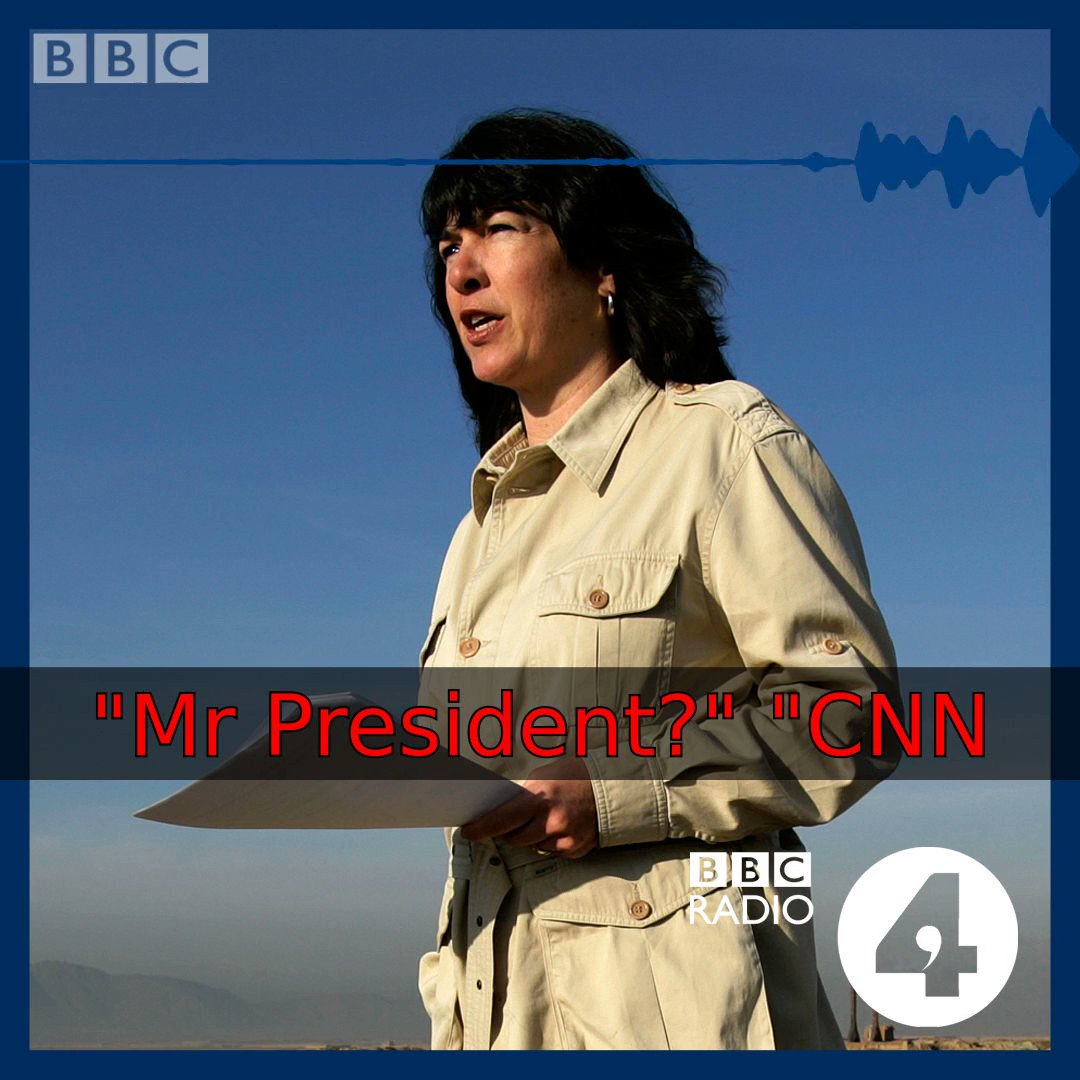Cynical and from his point of view, clever. CNNs chief international anchor @camanpour on Trump's use of the phrase 'fake news' Full interview: bbc.in/2XROTxh