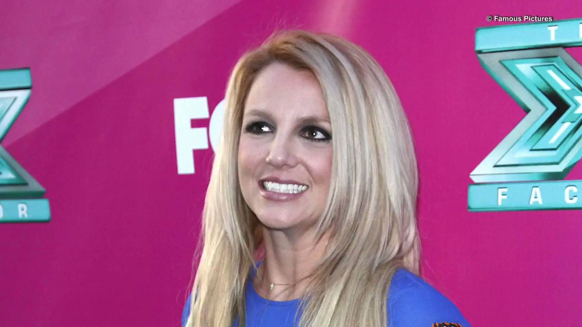 Britney's Back! Britney spoils fans by dropping unreleased song! #BritneySpears #Music #CelebrityNews #MoodRing