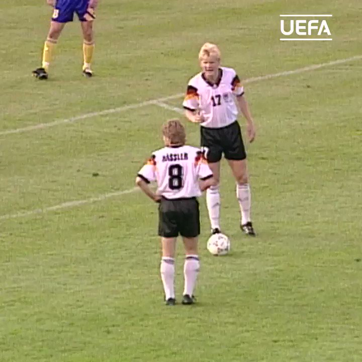 Image for the Tweet beginning: 🏆 EURO '96 🏆 1990 world