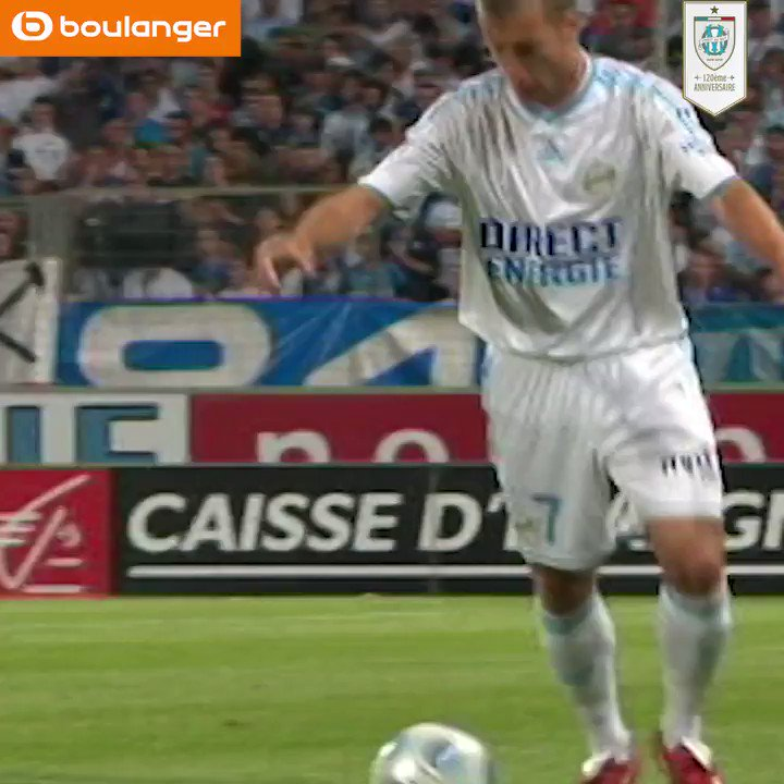 Olympique de Marseille @OM_Officiel