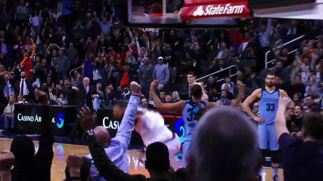 ⏪ 📼 ⏯ R E W I N D: 2017-18  🎬 Die TOP HIGHLIGHTS der Saison! 😍  #BestOfNBA   #NBATogether https://t.co/3gXsaqyK3b