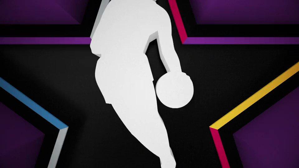 ⏪ 📼 ⏯ R E W I N D: 2017-18  ⭐️ ALL-STAR GAME ⭐️  #BestOfNBA   #NBATogether https://t.co/B7AOwwO6Kr