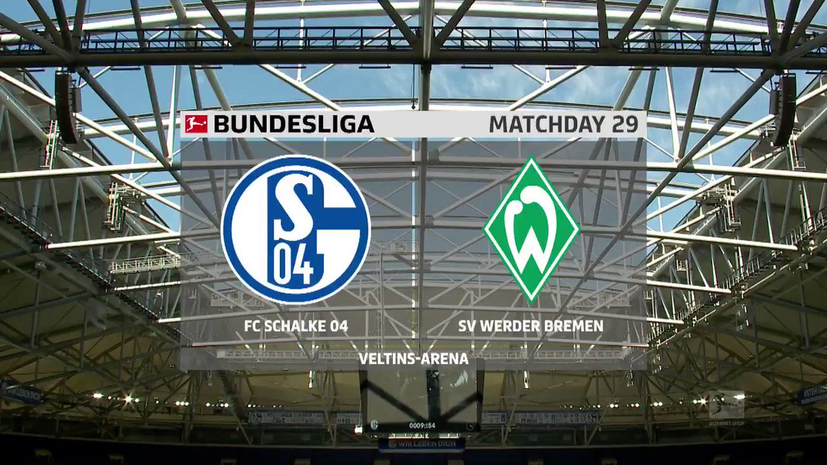 @s04_en's woes continued on Saturday after they slipped to defeat against struggling @werderbremen_en.  David Wagner's side are without a win in 11 @Bundesliga_EN games...  #Bundesliga #BundesligaonFSA #S04SVWpic.twitter.com/jPxOqSQMPm