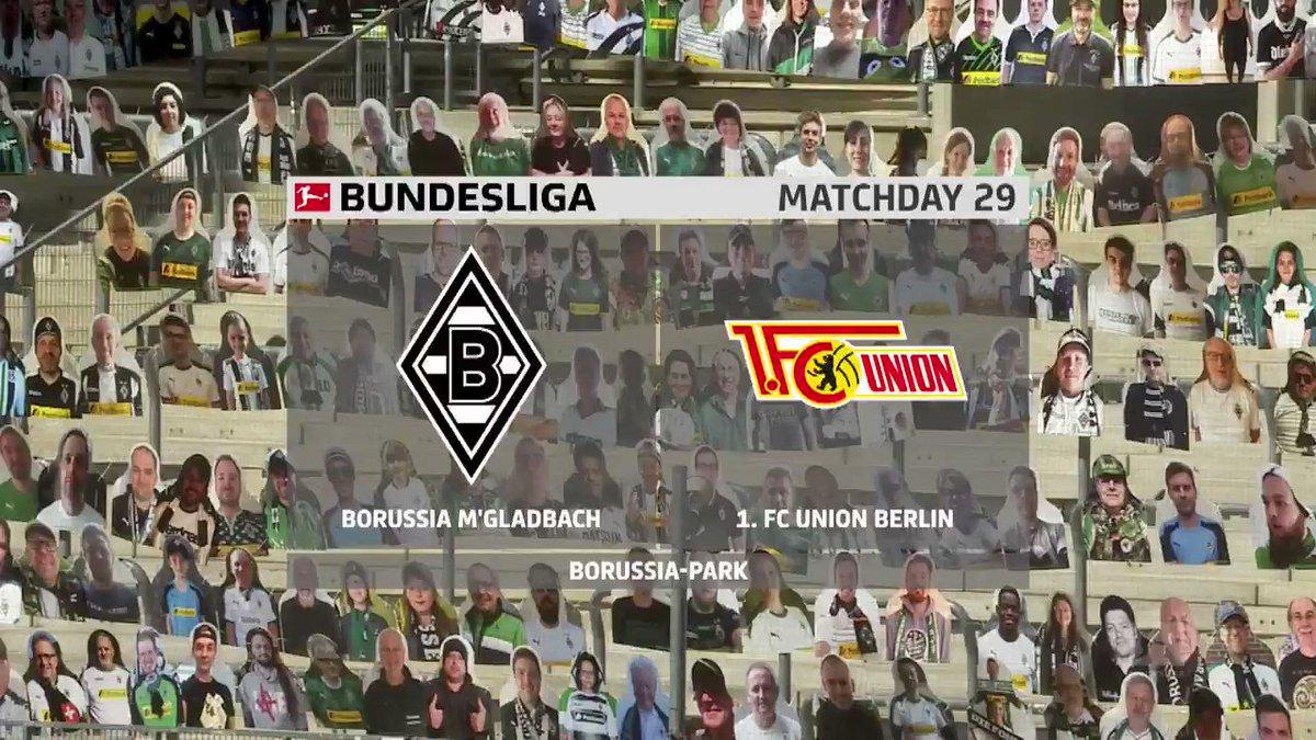Marcus Thuram and Alassane Plea turned on the style to help @borussia_en thrash @fcunion_en and move into the Top 4!   #Bundesliga #BundesligaonFSA #BMGFCUpic.twitter.com/lDEEGqRBwn