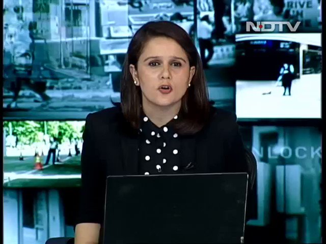 WATCH | On camera, @GsvmKanpur principal Dr Arti Lalchandanis hate rant against Islamic sect members ndtv.com/india-news/cor…