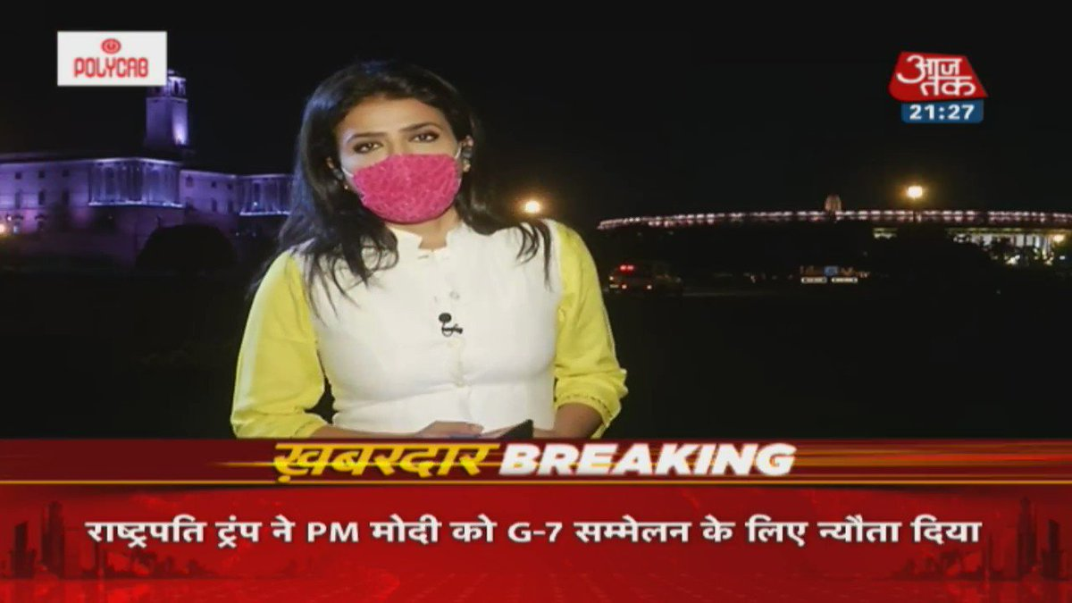 चीन का सच बाहर आया! #Khabardar @SwetaSinghAT लाइव: bit.ly/at_liveTV