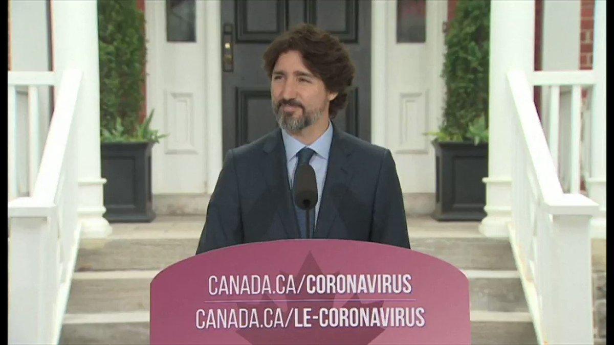 BBCニュース - 20秒以上の沈黙 カナダのトルドー首相、トランプ氏について意見求められ