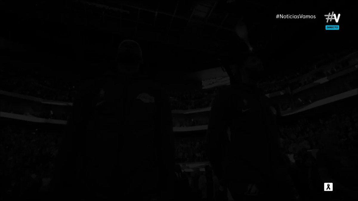Apunta esta fecha en rojo: 31 de julio. Vuelve la NBA. #VolverEsGanar https://t.co/XN266fM2AB
