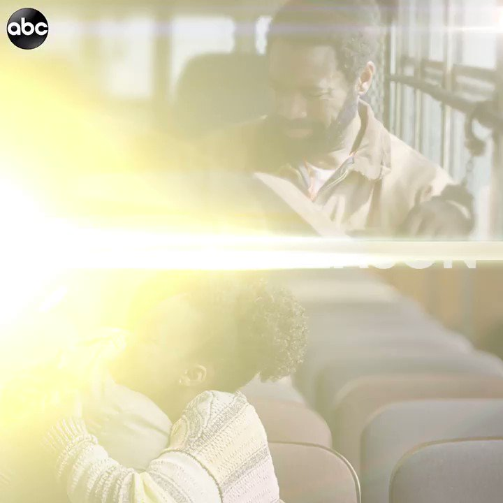 Aaron's journey back to his family continues. #ForLife will return for season 2!