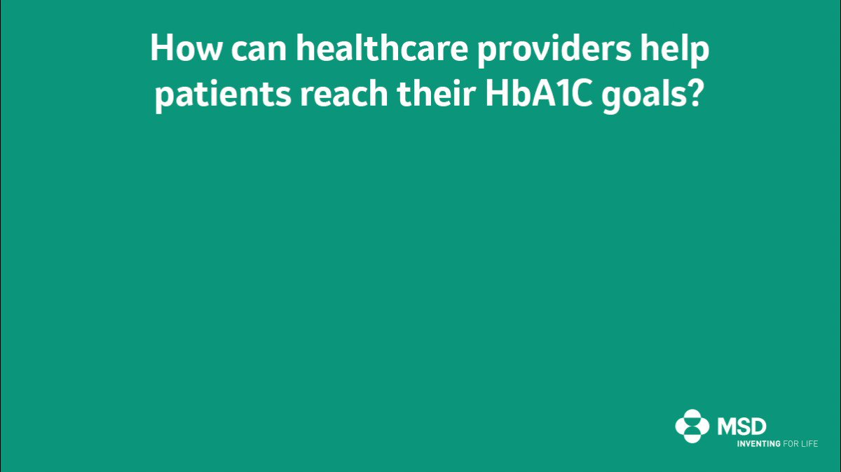 Healthcare providers can reduce clinical inertia through increased communication with patients, clear treatment strategies and providing education and support for #type2diabetes #diabetespatients. #ADA2020 https://t.co/VoUGQdcQmm