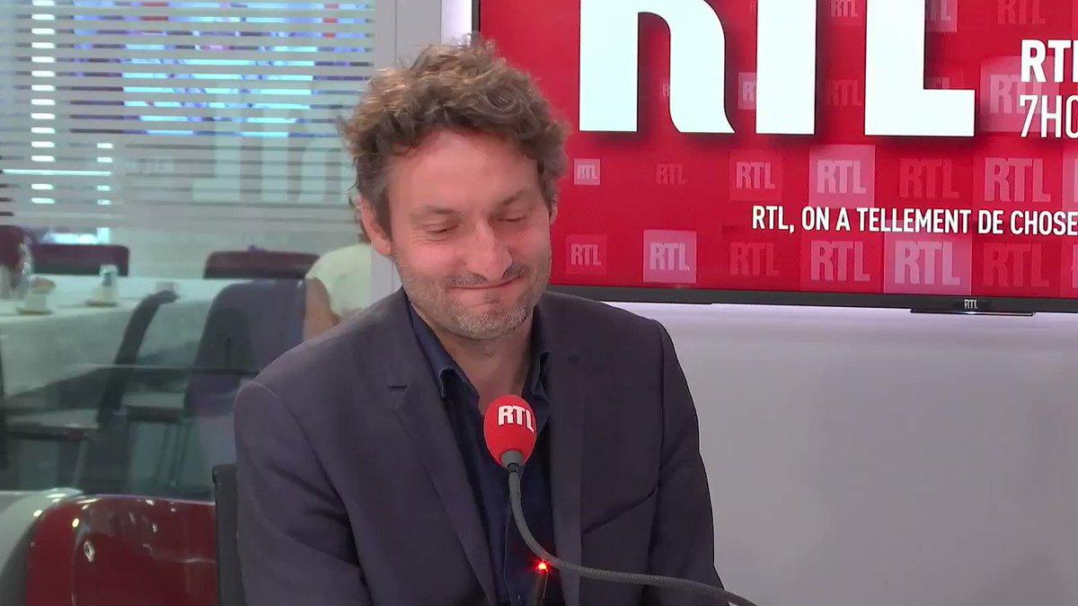 Image for the Tweet beginning: #Remaniement : bientôt un ministre