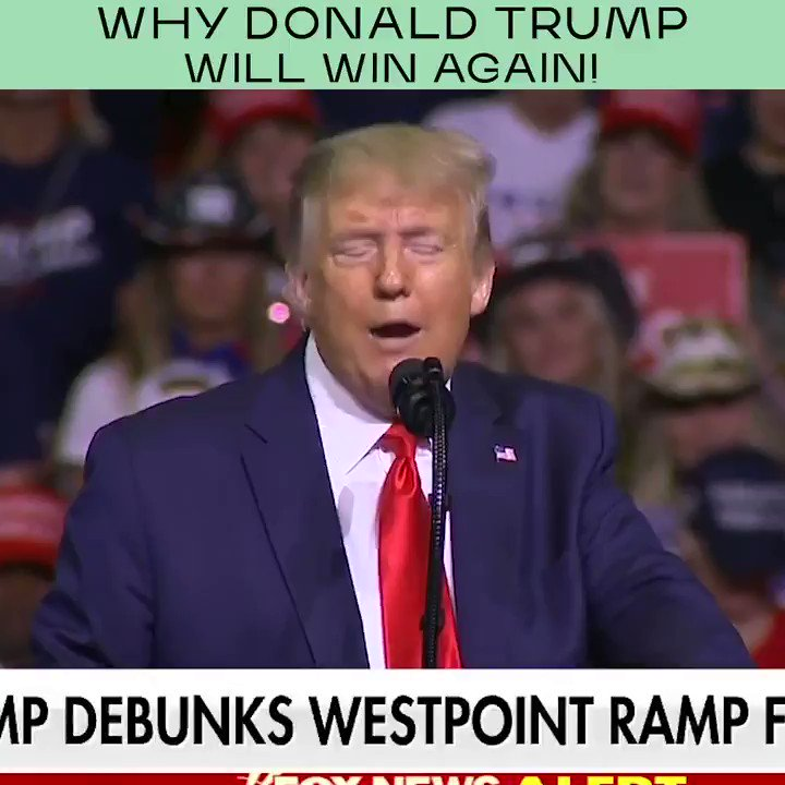 Are we underestimating Donald Trump? Full video: https://t.co/Q9obzi3LlQ https://t.co/LInkq4R5cT