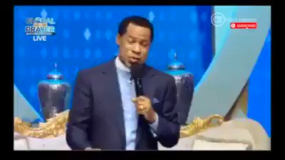 @AdeolaFayehun's photo on Pastor Chris