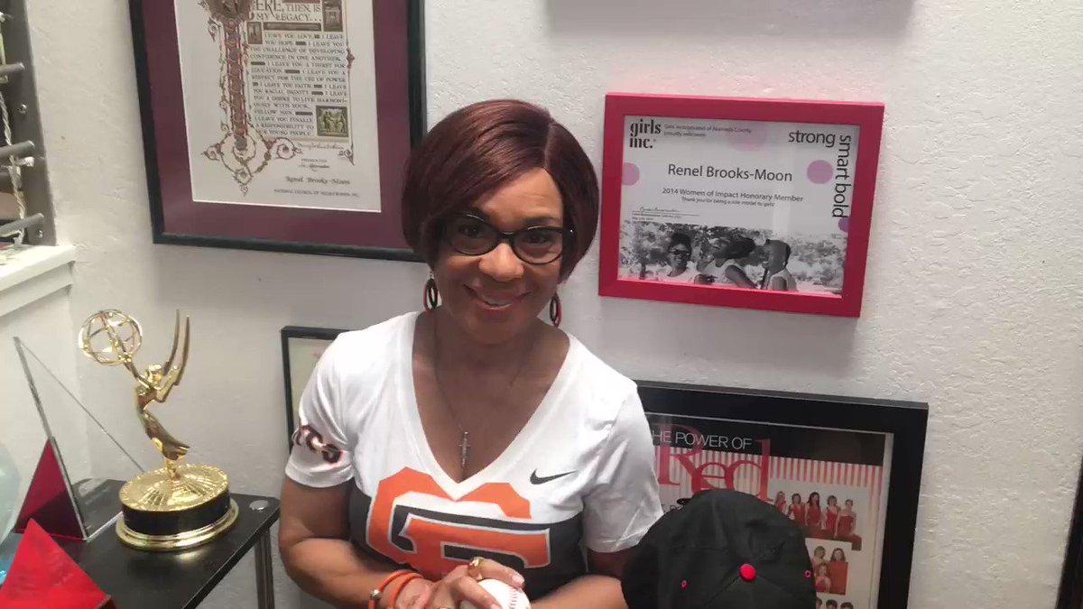 @SFGiants's photo on Negro Leagues