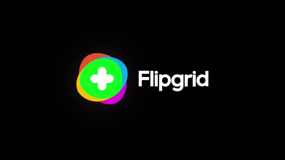 @Flipgrid's photo on #FlipgridLIVE
