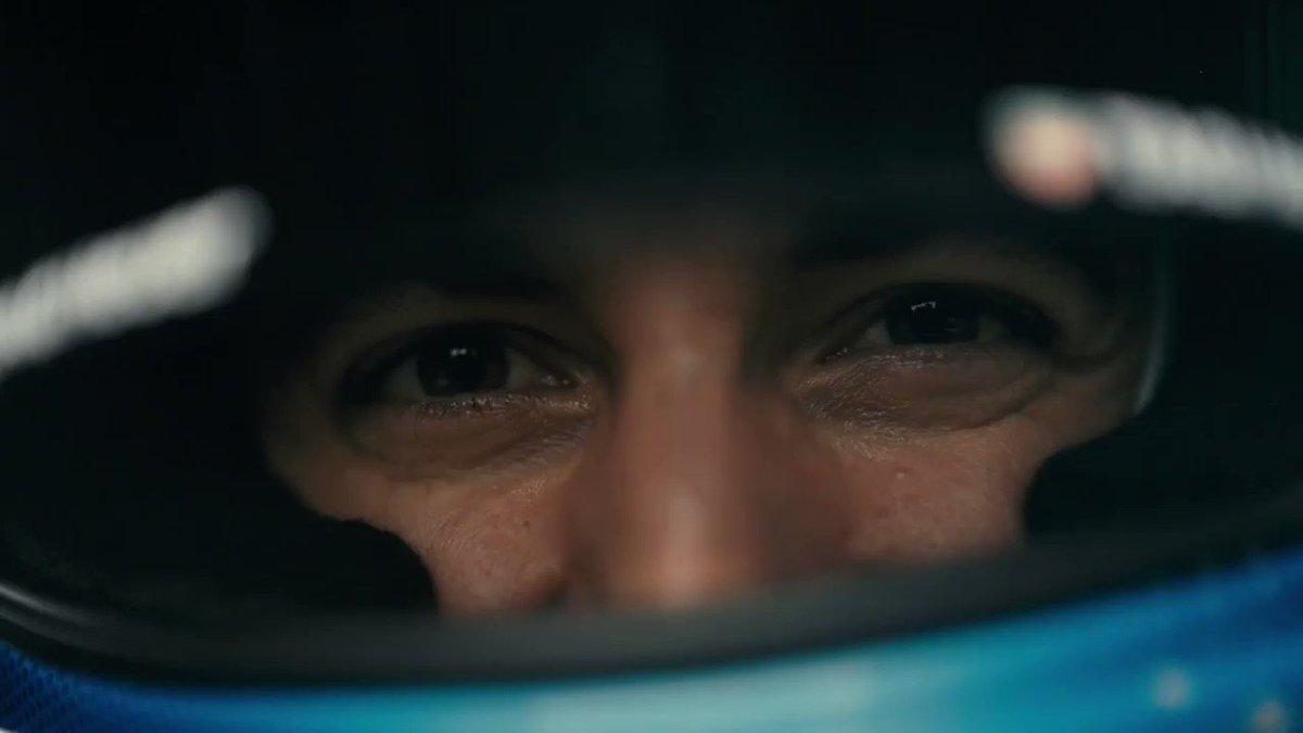 Image for the Tweet beginning: Train like Formula 1 Driver