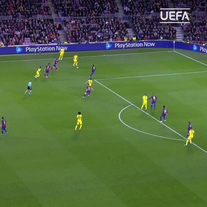 🔵🔴 Marc-André ter Stegen in 2019/20 = ________  #UCL   @FCBarcelona   @mterstegen1 https://t.co/vegHmCTlVW