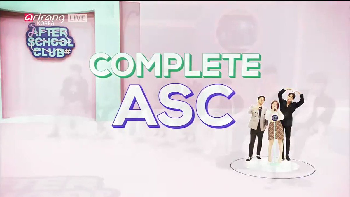 RT @arirang_ASC: Ep.427 @Stray_Kids👉 COMPLETE ASC👏 Pt.1  #STRAYKIDS #STRAYKIDS_ASC #arirang_ASC https://t.co/jFo2rXj2Y6