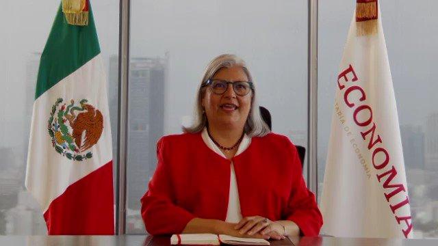#VocesDelTMEC 🇲🇽🇺🇸🇨🇦 | El #TMEC es un elemento central de la política comercial de México y un instrumento que impulsa la profundización de la relación de nuestro país con Estados Unidos y con Canadá. #USMCA @GMarquezColin @Martha_Barcena @JJGomezCamacho @EmbamexEUA @EmbaMexCan