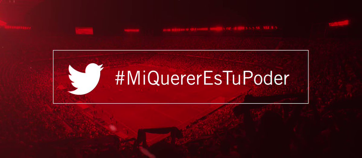 🚨 ¡Mándanos tus fotos más sevillistas para animar al #SevillaFC desde el videomarcador en el #SevillaFCEibar! 📸⚪🔴   ¡Gracias, sevillistas! ❤   #MiQuererEsTuPoder #WeareSevilla https://t.co/xvsxiFFSoP